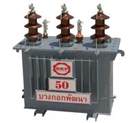 หม้อแปลงไฟฟ้า